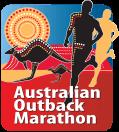 Australian Outback Marathon Logo